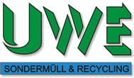 UWE Sondermüll & Recycling
